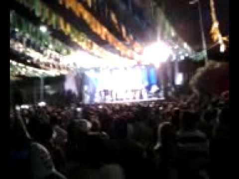 Limão com Mel em Itapetim-PE 29/06/2014 parte 2