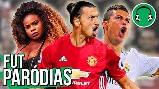 Video ♫ QUE TIRO FOI ESSE (só de Chutaços) | Paródia de Futebol - Jojo Maronttinni MP3, 3GP, MP4, WEBM, AVI, FLV Mei 2018
