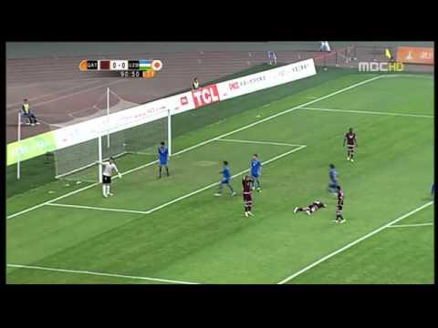 Mimpi Ngeri Untuk Pemain Bola Sepak Qatar. Saksikan