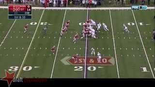 Melvin Gordon vs Ohio State (2014)