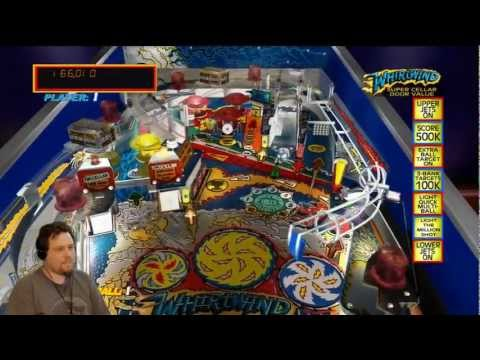 pinball hall of fame the williams collection xbox 360 review