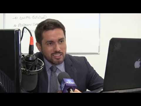 Josué Neto moderniza comunicação da Assembleia Legislativa do Amazonas