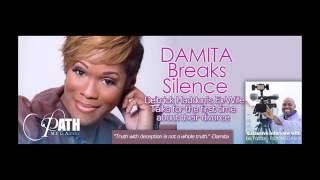 DAMITA, Ex-Wife of DEITRICK HADDON Breaks Silence on Cheating Scandal - YouTube