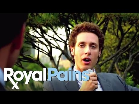 Royal Pains 4.15 & 4.16 (Preview)