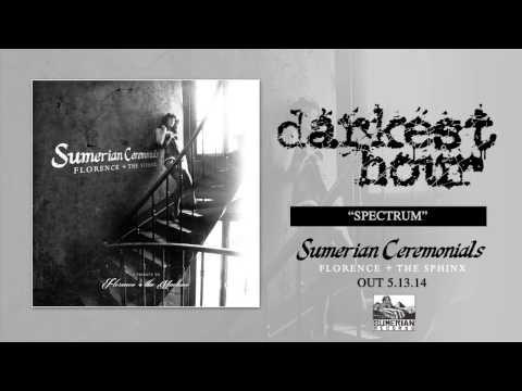 Darkest Hour - Spectrum lyrics