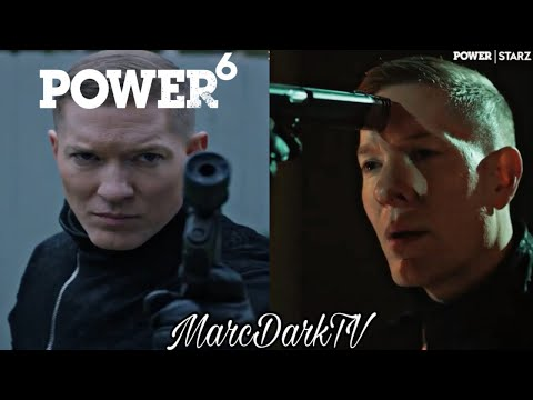 POWER SEASON 6 EXCLUSIVE LAST EPISODES TRAILER RECAP!!!