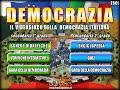 Democrazia - Schede Didattiche e Quiz