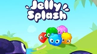 Jelly Splash videosu