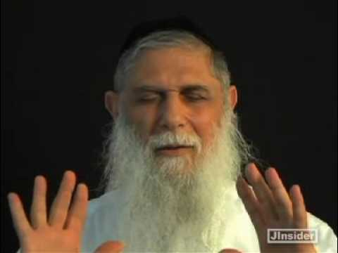 Rabbi Kaplan's Teachings on Inner Space
