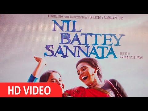 Interview With Swara Bhaskar And Pankaj Tripathi For Flim Nil Battey Sabbata