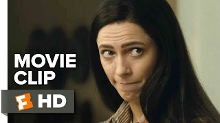 Christine Movie CLIP - Christine Walking In (2016) - Rebecca Hall Drama