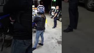 Moline (IL) United States  city photo : Police Harassment 10/17/16 Moline IL