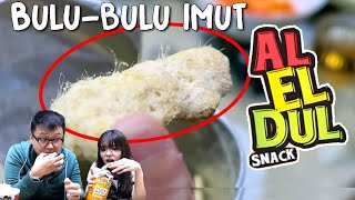 Video AL EL DUL Snack Ada Bulunya Dan Kemahalan ?? HOAX Apa Bukan ?? MP3, 3GP, MP4, WEBM, AVI, FLV April 2019