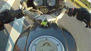 6. Ducati monster S4 916