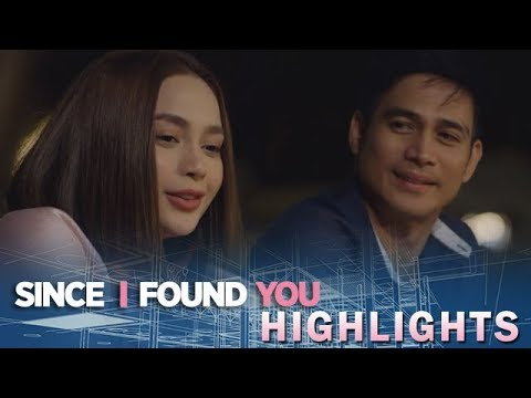 Since I Found You: Dani sings in front of Nathan | EP 7