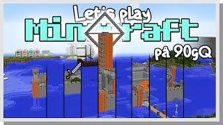 Spel: Minecraft ▻ Mitt schema för videos: http://bit.ly/1NHcnLb ▻ Spelare (Som är med och pratar):...