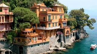 Portofino Italy  city photos : P O R T O F I N O - ITALY
