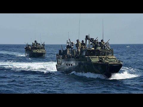 Διπλωματικό επεισόδιο ΗΠΑ και Ιράν στον Περσικό Κόλπο