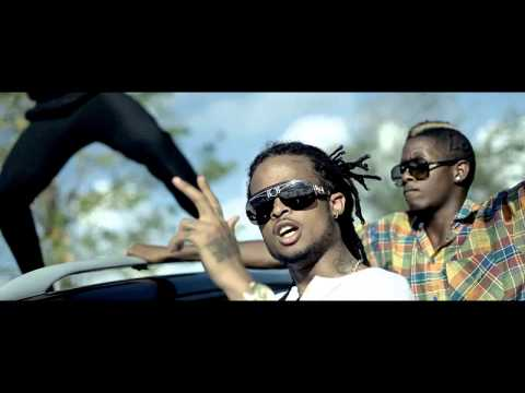 Dancehall Kalash Ft. Mouv'Ment Dancer'Z – Don Kalash