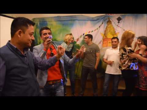 Video Thaneshwor Gautam Münster Germany 4 download in MP3, 3GP, MP4, WEBM, AVI, FLV January 2017