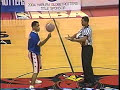 Greatest Globetrotter shot of all time by Curley Boo Johnson