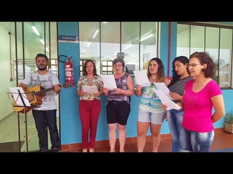 Coral da UESPAR FACITEC é aberto para alunos, professores e comunidade