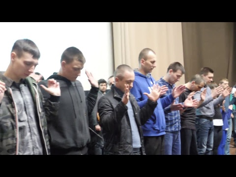 Андрей Тищенко | «Новое поколение» | г. Киев (24.03.2018) HD