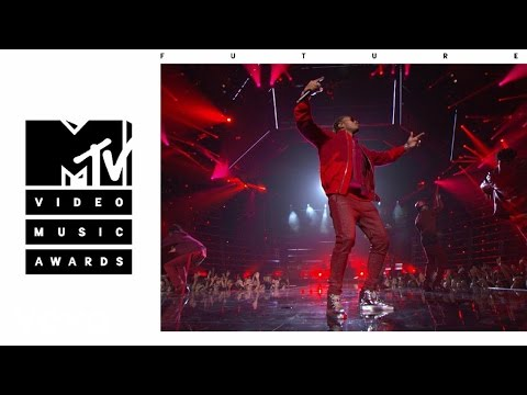 F**k Up Some Commas (Live – MTV VMAs 2016)