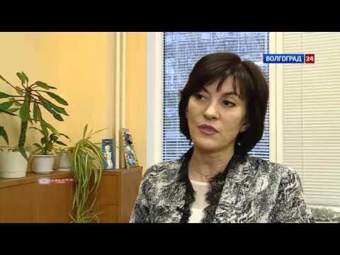Помощь пострадавшим в результате ЧП в Волгограде. Зина Мержоева, председатель комитета социальной защиты населения Волгоградской области