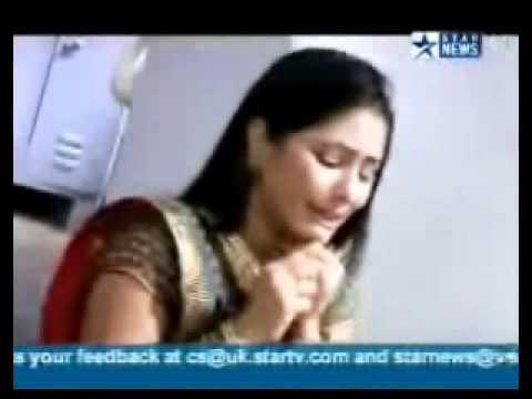 Ye Rishta Kya Kehlata Hai 27th April 2011 Aksara Nein Sunaa Bacchae Ki Pukhar.wmv