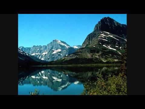 Land of Shining Mountains