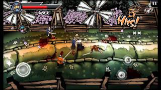 Samurai II: Vengeance YouTube video