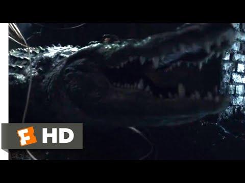 Crawl (2019) - Cornered by Gators Scene (1/10) | Movieclips