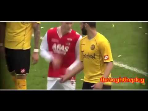 Funniest Football/Soccer Fails!   Must Watch!   Try to not laugh!