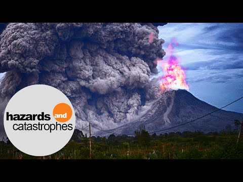 The Power of Volcanos Pt. 2: In the Shade of burning Mountains | Full Documentary