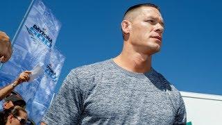 "Video John Cena Apparently Auditioned For ""Blue's Clues"" MP3, 3GP, MP4, WEBM, AVI, FLV Juni 2018"