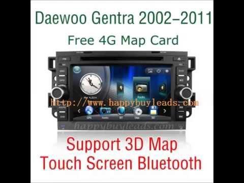 Daewoo gentra 2002-2011 снимок