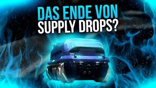 DAS ENDE VON SUPPLY DROPS? | TwoEpicBuddies