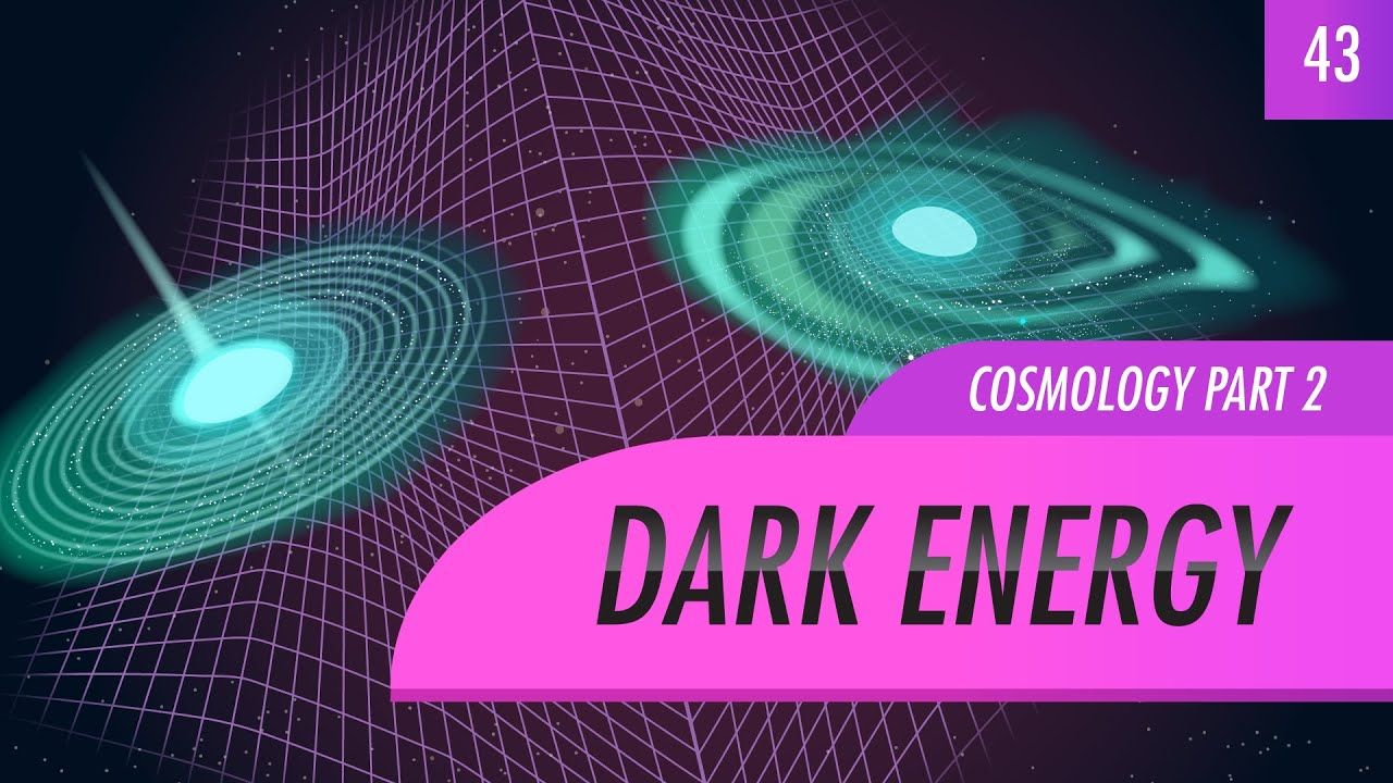 Dark Energy, Cosmology part 2