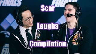 Scar laughs Compilation