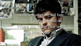 """Awake My Soul"" - Mumford & Sons (Official Lyrics)"