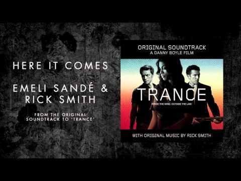 Tekst piosenki Emeli Sandé - Here It Comes  ft. Rick Smith po polsku