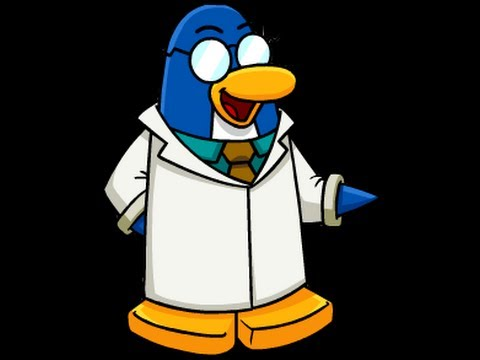 XD soy Gary en atlantic penguin.