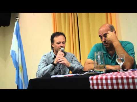 Dario Bolatti 2º edición de la fiesta regional de la pizza