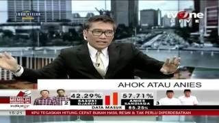 Video LIVE!!! Anies Sandi Resmi Menang Kalahkan Ahok Djarot Versi Indikator, Polmark, LSI MP3, 3GP, MP4, WEBM, AVI, FLV Desember 2017