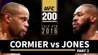 Nonton Cormier vs Jones UFC 200 Film Subtitle Indonesia Streaming Movie Download