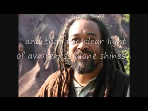 Mooji Quotes: I Must Be Free In This Life…