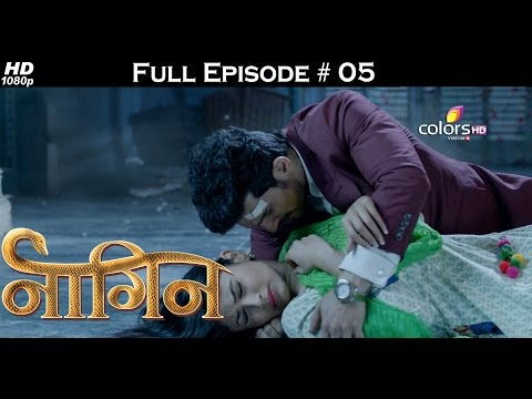 Naagin - 15th November 2015 - नागिन - Full Episode (HD)