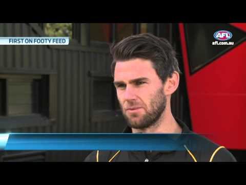 AFL Footy Feed – Monday 12 May 2014