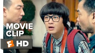 Nonton Lost in Hong Kong Movie CLIP - They're a Couple (2015) - Zheng Xu, Wei Zhao Movie HD Film Subtitle Indonesia Streaming Movie Download